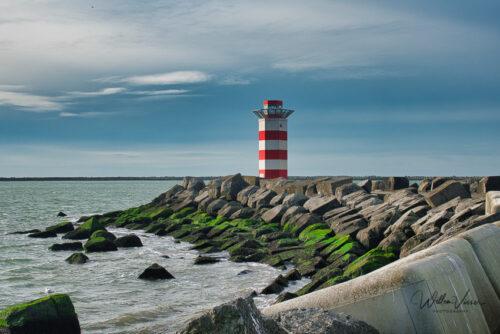 Noordpier Wijk aan Zee